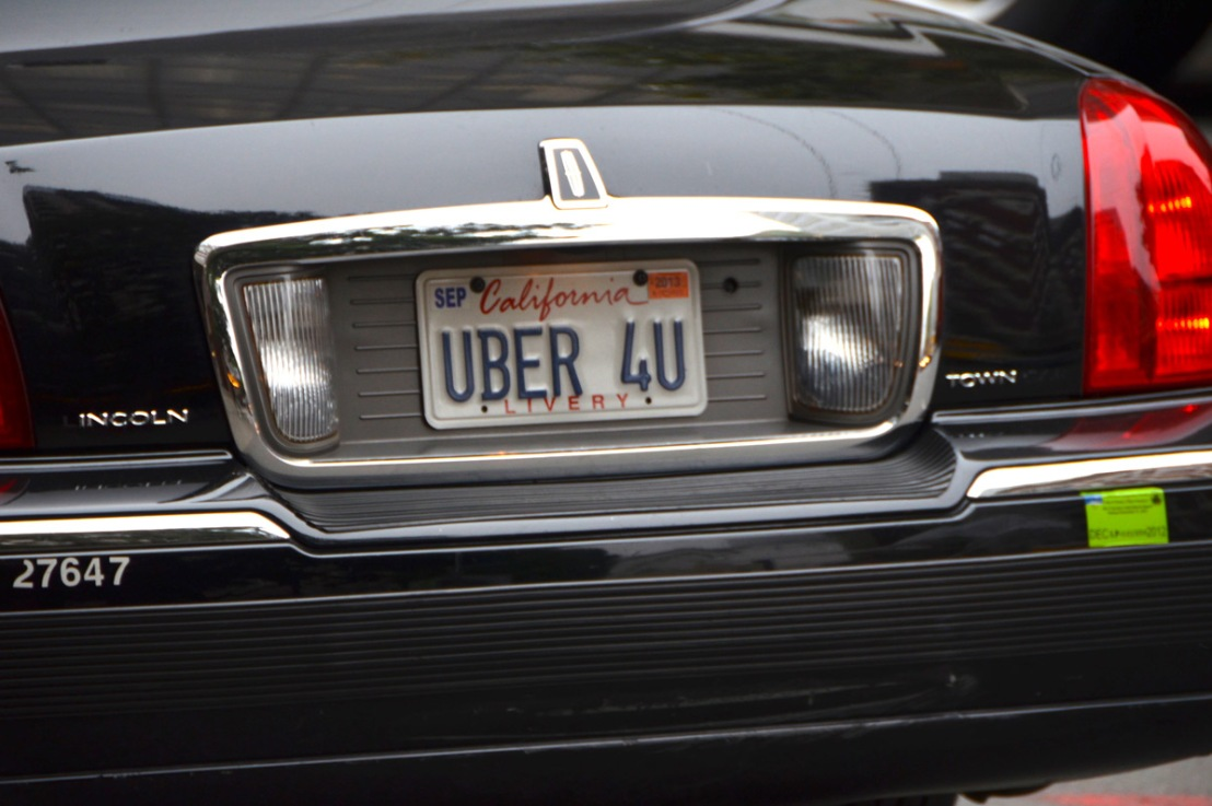 Uber-fication: Lessons from Uber in Economics, Digital, Risk, and Analytics